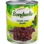 Fasole rosie Bonduelle 800g