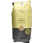 Кофе в зёрнах O'CCAFFE arabica 1кг