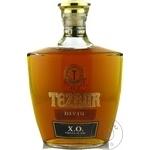 Divin Tezaur Gold XO 10 ani 0,5l