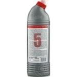 Solutie pentru desfundare tevi Sanfor 750ml - cumpărați, prețuri pentru Metro - foto 2