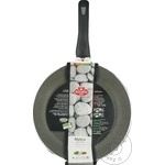 Сковорода с гранитным покрытием Ballarini Rialto 28см