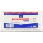 Пакеты для бутербродов Horeca Select 100шт