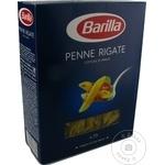Penne Rigate Barilla 450g - cumpărați, prețuri pentru Metro - foto 1