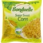 Кукуруза сахарная зернами Bonduelle 400г