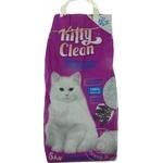 Asternut Lavanda Kitty Clean 5kg - cumpărați, prețuri pentru Metro - foto 1