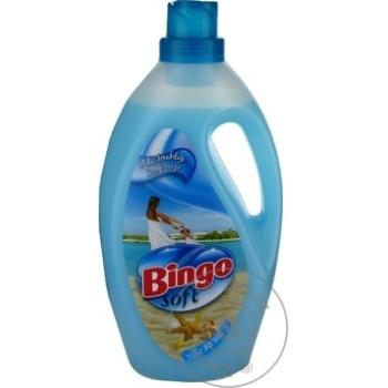 Balsam rufe Bingosoft Fresh 3l - cumpărați, prețuri pentru Metro - foto 2
